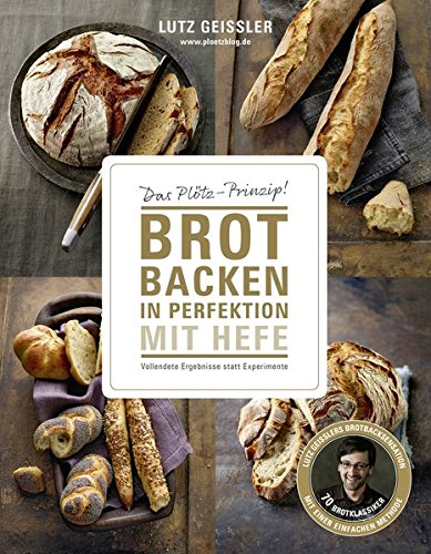 Lutz Geißler-Brot-backen