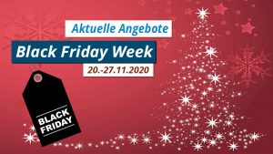 Hobbybäcker Black Friday Deals 2020