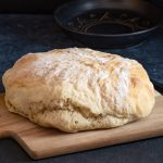 Ein Brot aus Afrika